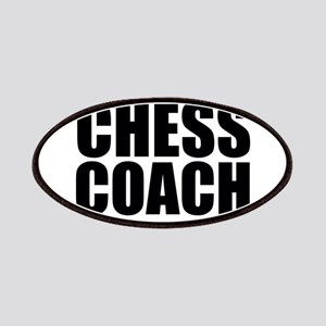 Trust Me, I'm A Chess Coach Patch